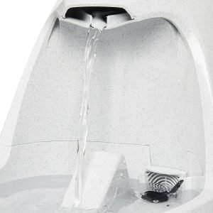 drinkwell water fountain for cats
