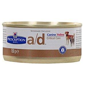 Hills Prescription Diet Feline ad