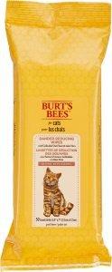 burts bees cat wipes
