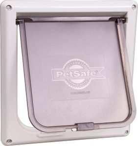 petsafe 2 way lcoking cat door
