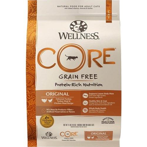 Best Grain Free Cat Food Brands