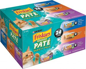 Friskies Classic Pate