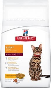 Hills Science Diet Light