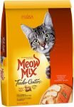 Meow Mix Tender Centers