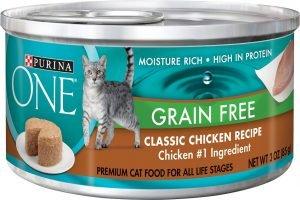 Purina One Grain Free