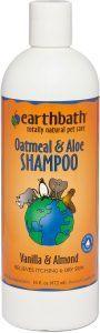 earthbath shampoo