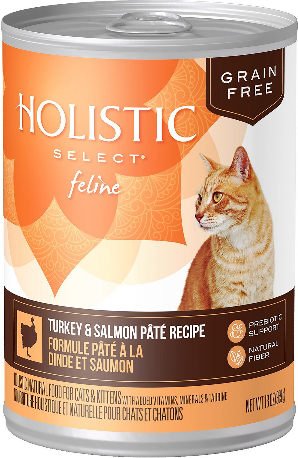 Best Grain Free Soft Food For Cats