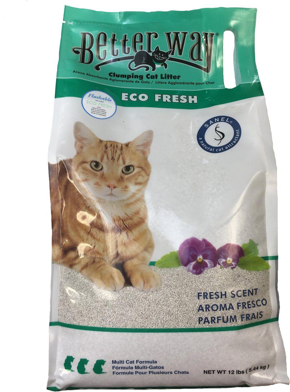 Best Price Tidy Cat Pure Nature