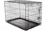 frisco cat crate cage