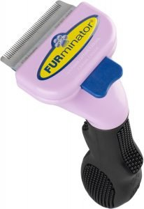 furminator brush