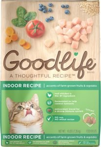 goodlife cat food
