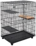 midwest cat playpen cage