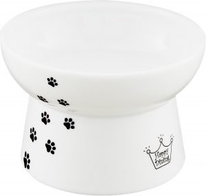 necoichi cat bowl