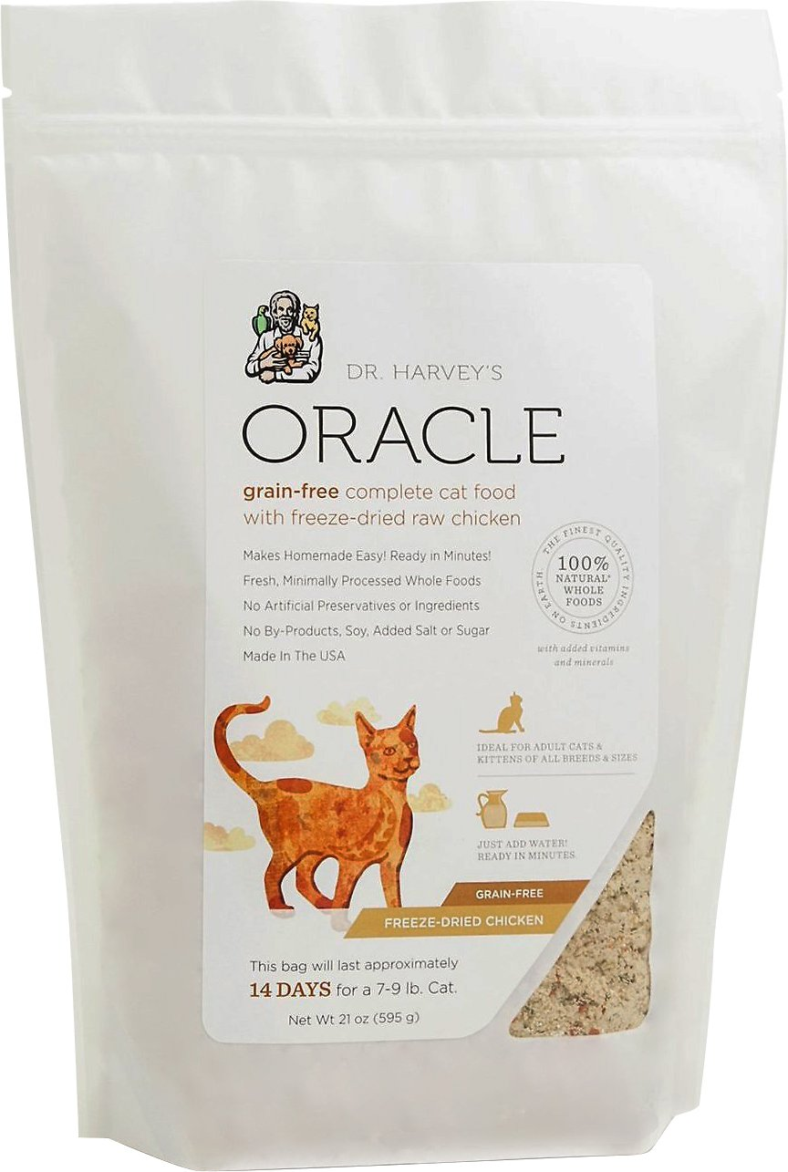 Only Natural Cat Food Reviews