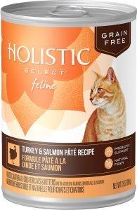 holistic select feline