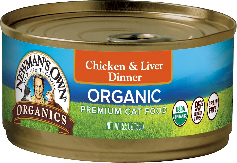 newmans own organic