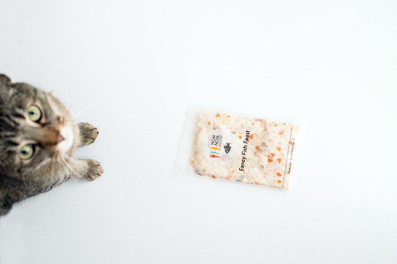 nomnomnow packaging