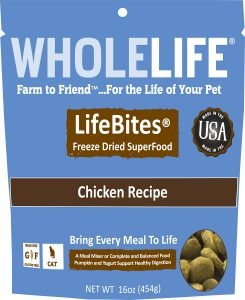 whole life lifebites