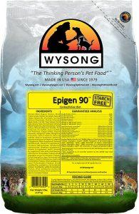 wysong epigen 90