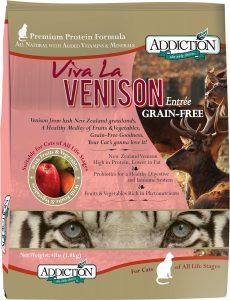 addiction grain free