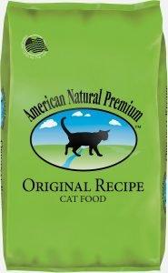 american natural premium dry cat food