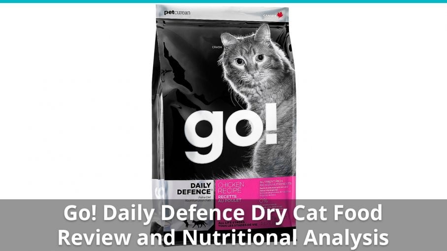go daily defence dry