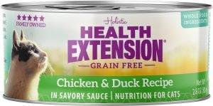 health extension wet
