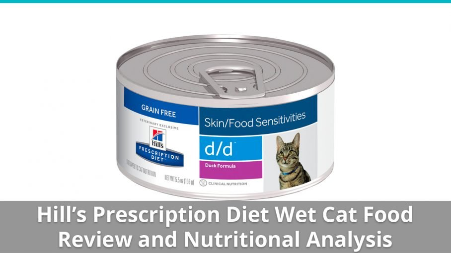 hills prescription diet wet