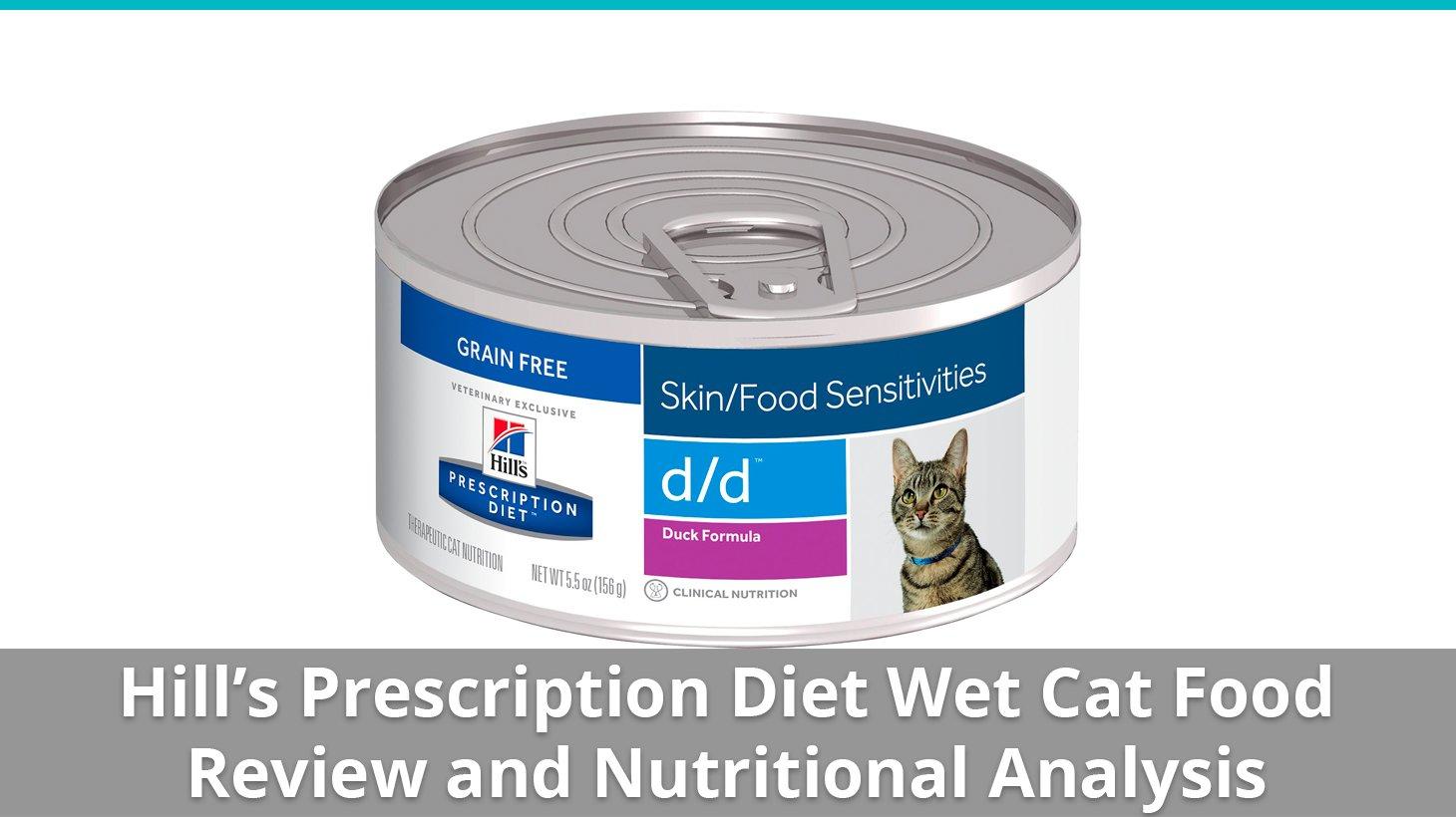 hills science diet cat food reviews wet