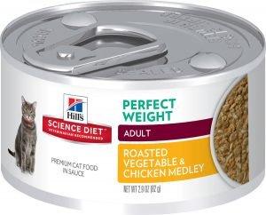 hills science diet wet
