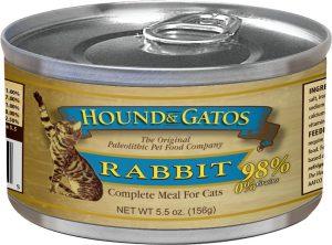 hound and gatos