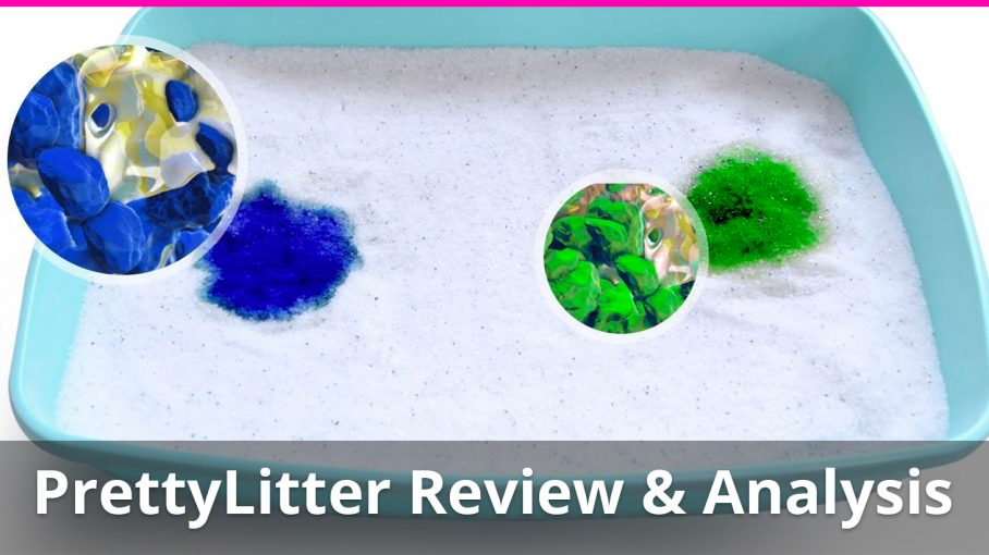 prettylitter review