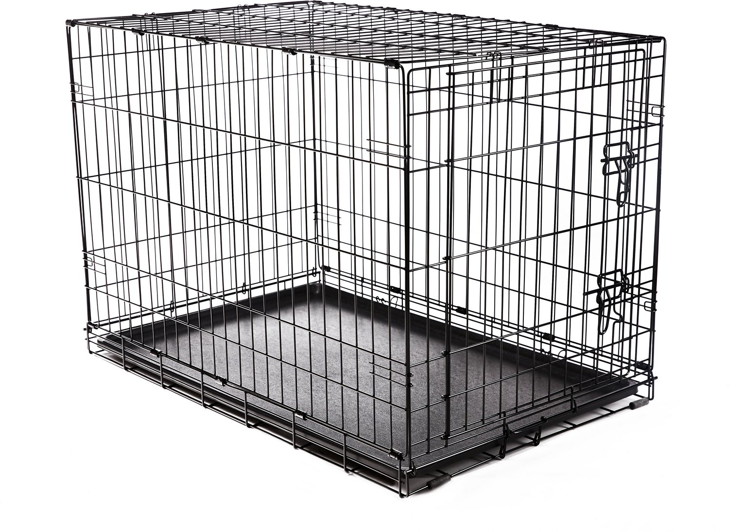 frisco fold and carry cage