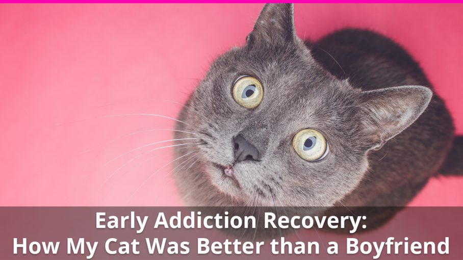 early addiction recovery