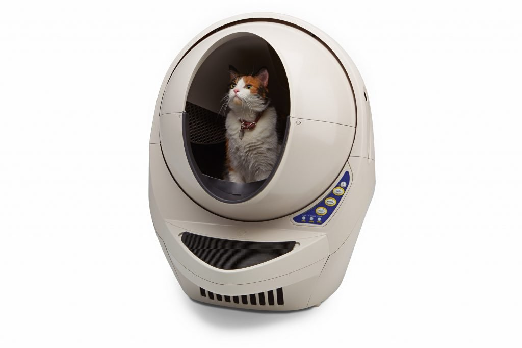 litter robot iii automatic litter box