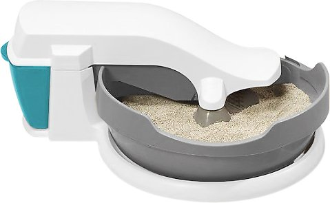 Petsafe Simply Clean automatic kitty litter box