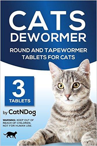 catndog cats dewormer