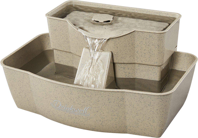 petsafe drinkwell multi tier fountain