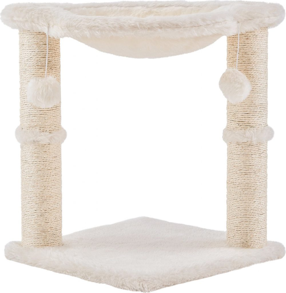 Frisco 20-in Cat Tree