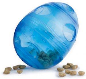 PetSafe Funkitty Egg-Cersizer best interactive Cat Toy