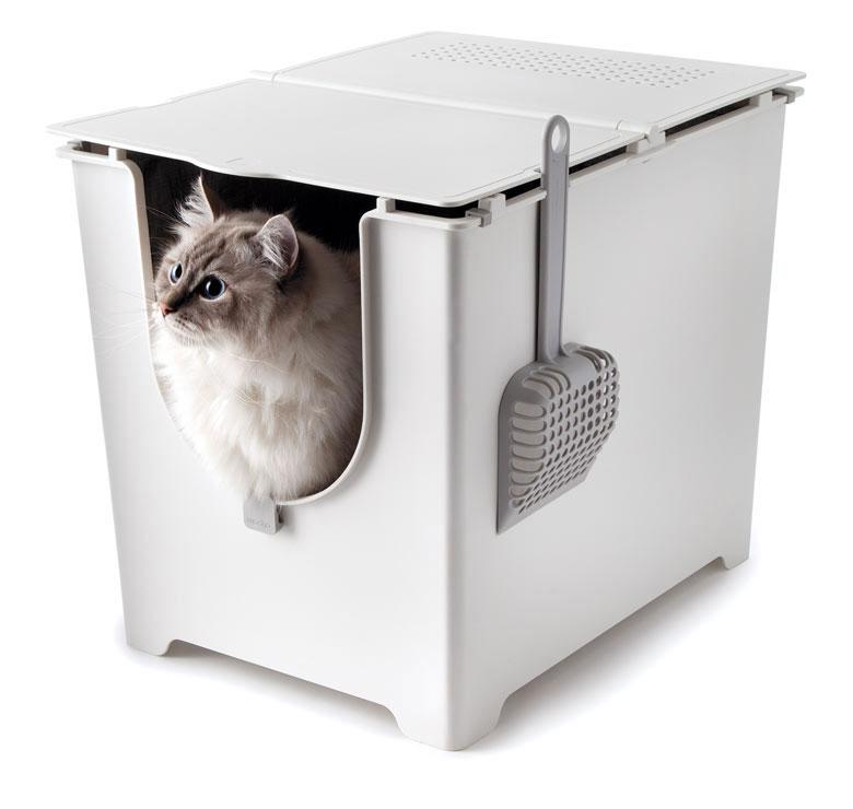 The Best Cat Litter Box Reviews For