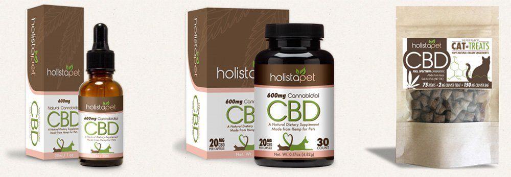 holistapet cbd oil for cats