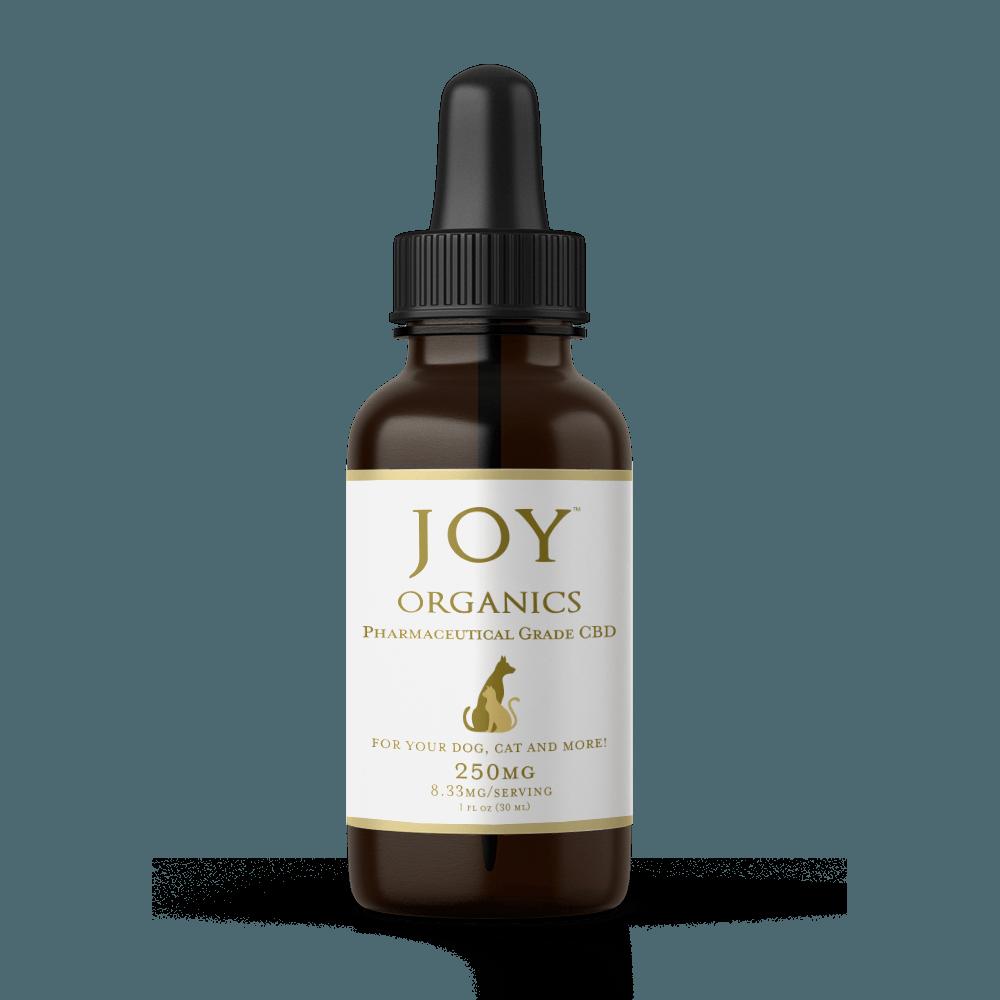 joy organics best cbd oil for cats review