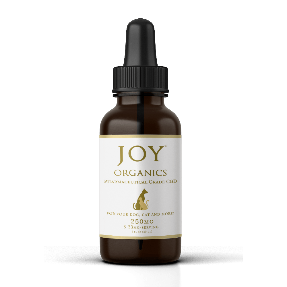 joy organics best cbd oil for cats review